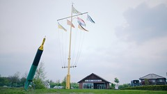 WSH Haren (Christian Passi - Steher82) Tags: haren hafen campingplatz camping urlaub