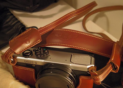 Q-3588 (iTrax) Tags: leather neck pentax case 01 strap q tp mx1