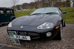 Photo of Jaguar XKR