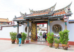 Malacca Temple (randmphotos) Tags: singapore asia places malaysia