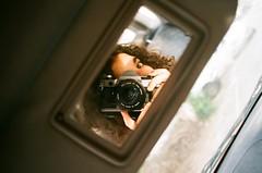 self (waitingforwinter) Tags: old film me analog self canon vintage photography ae1 portait analogue canonae1 selfie