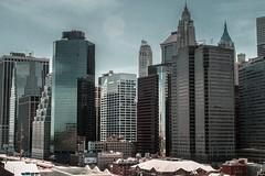 Architecture (Pilar Barbeira) Tags: newyork manhattan nuevayork