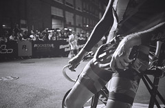 Ilford HP5 (xChris Leex) Tags: red film yard 35mm navy contax hook crit t2 contaxt2 2013 redhookcrit redhookcrit2013