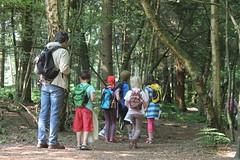 Die Schatzsuche beginnt ... (Greenpeace Oldenburg) Tags: greenpeace oldenburg wildenloh kinderferienpass