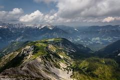 hutterer hss (BPK's Fotos) Tags: mountains nature up berg linz landscape austria sterreich sommer natur down berge kit juli alpen landschaft obersterreich wandern alpin gebirge goodtime o upperaustria totesgebirge 2013 hinterstoder schrocken canon600d canonefs1855isii bpk85