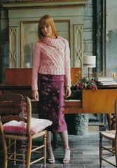 Mani di fata 2005-12b (Homair) Tags: wool sweater fuzzy mohair manidifata tneck
