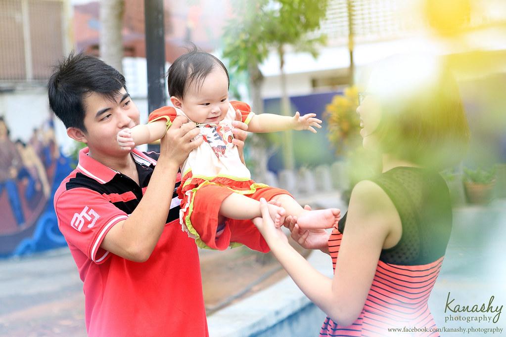16 Kanashy Tags Baby Cute Girl Smile Happy Sweet Young Malaysia Melaka