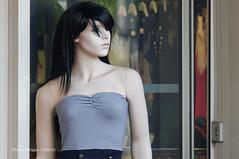 Mannequins (philippejubeau) Tags: reflets vitrines limoges