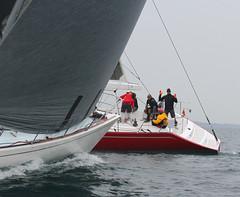 Sheboygan GL70 Regatta (O'Bydalej) Tags: santacruz yacht racing lakemichigan greatlakes regatta sailboats gl70 sailsheboygan