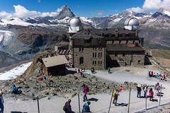 Kulmhotel Gornergrat (Bephep2010) Tags: alps hotel schweiz switzerland sony tokina gornergrat zermatt matterhorn alpen alpha 77 wallis valais kulmhotel walliseralpen 1116mm atx116prodx valaisalps slta77v