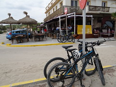 DSC00905 (TrainingMotivator) Tags: cycling spain mallorca islas baleares woche3