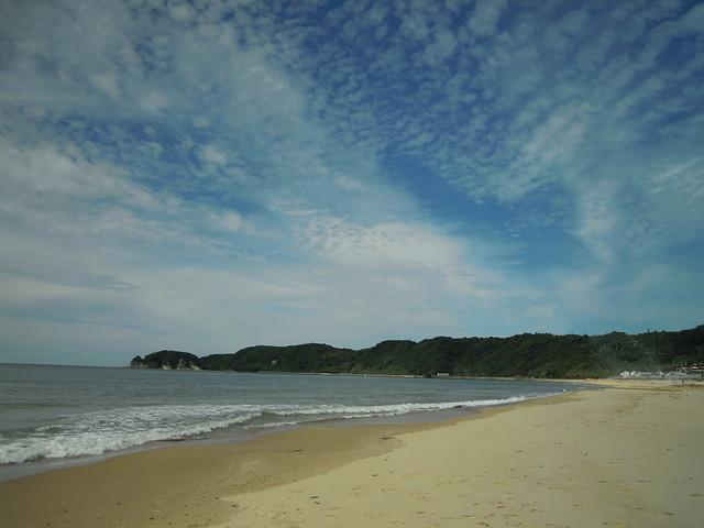 琴ヶ浜|琴ケ浜