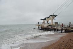The Station in the Sea (CoasterMadMatt) Tags: