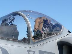 "McDonnell AV-8B Harrier II Plus(4) • <a style=""font-size:0.8em;"" href=""http://www.flickr.com/photos/81723459@N04/9995983523/"" target=""_blank"">View on Flickr</a>"