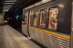desconocidos (morenatt) Tags: metro subte desconocidos
