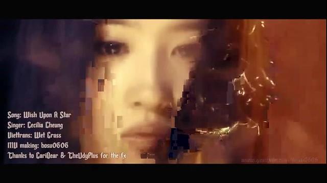 [Vietsub] Wish Upon A Star (Xing Yu Xin Yuan - ????) - CECILIA CHEUNG - YouTube