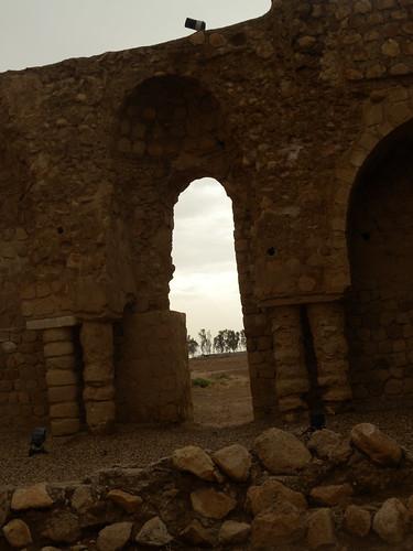 0809 The Sarvestan Palace - 26