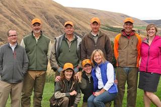 Oregon Luxury Upland Hunting 21
