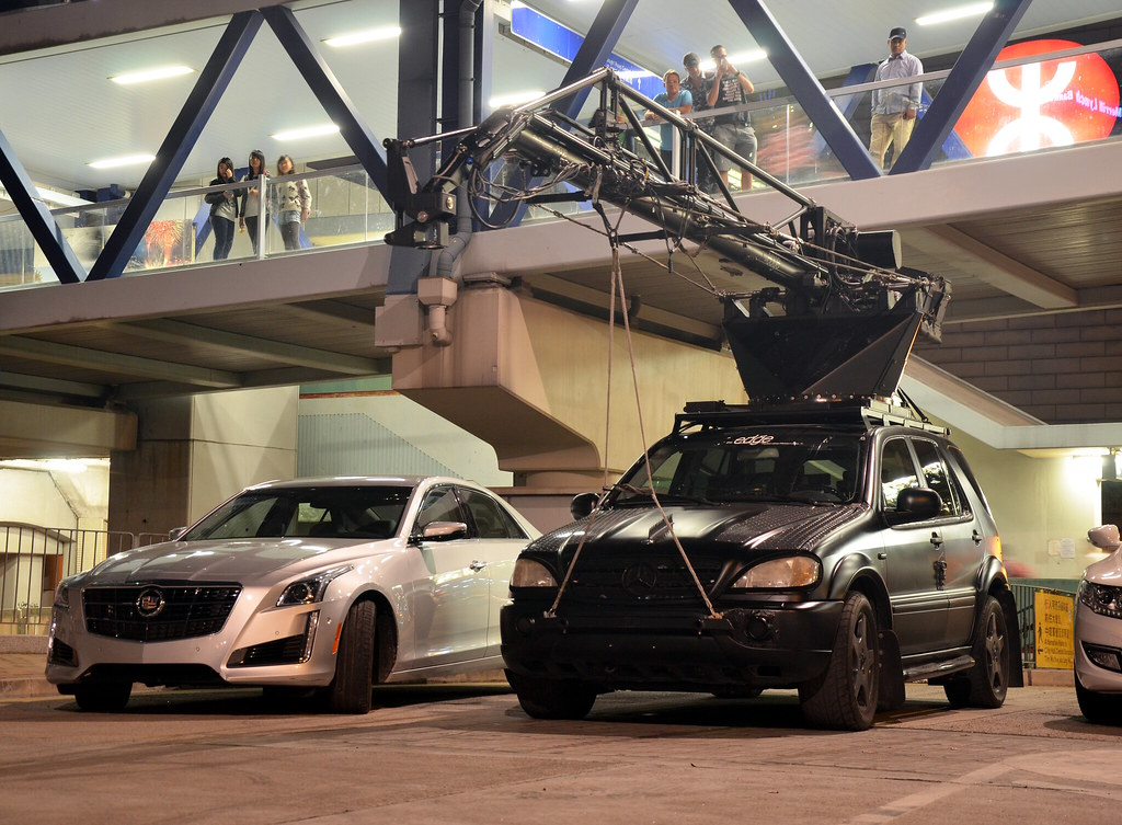 The world 39 s best photos of slingshot and transformers for Mercedes benz slingshot