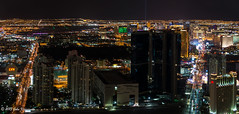 Viva Las Vegas: Vegas by night