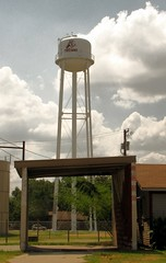 SX10-IMG_12173 (old.curmudgeon) Tags: sign texas watertower paintedsign 5050cy canonsx10is