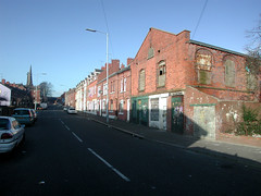 North Belfast 3