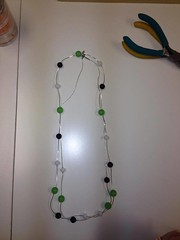French Necklace Class 11/12/13 -2