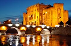 SARAJEVO-city hall