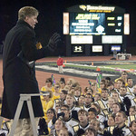 SENIOR DAY! Towson University vs. James Madison (Nov. 23rd, 2013) thumbnail