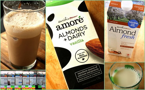 Happy Holidays Almond Fresh!