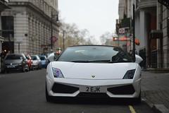 560-4. (The TFJJ) Tags: london sport power 4wd super cylinder lamborghini awd v10 gallardo supercars lambo lamborghinigallardo lp560 lamborghinigallardolp5604spyder