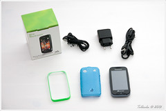 Sony Ericsson Mix Walkman - WT13i