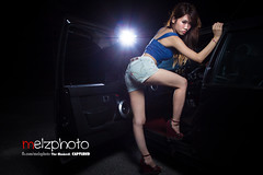 Photo(s) By MeL'z (`melzphoto) Tags: portrait car chinese malaysia malaysian shah alam carshoot