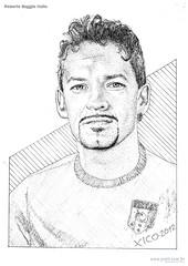 Roberto Baggio Italia