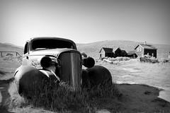 Last parking (kerolic) Tags: town us ghost bodie