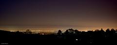Bay Area Night - Sony A7R Test shot (salar hassani) Tags: test mist night bay shot sony smug area a7r