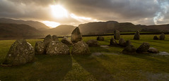 Castlerigg Stone Circle (alh1) Tags: lakedistrict cumbria keswick castleriggstonecircle neolithicmonument