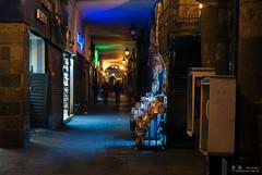 Puesto de Revistas (raulmacias) Tags: street night mexico noche kodak centro revistas guadalajara jalisco nocturna calles puesto puestoderevistas vsco raulmacias raulmaciascommx httpwwwraulmaciascommx