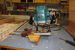 DIY Router Edge Guide - 21