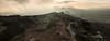 Les Roches ~ Pano (Kev Palmer) Tags: morning winter sky cloud mist misty clouds sunrise nikon skies january lee staffordshire gbr theroaches thepeakdistrict staffordshiremoorlands benbo tierramadre leefilters staffordshirewildlifetrust nikkor2470f28 benbotripod leendgrad threeshiresphotographers d800e nikond800e