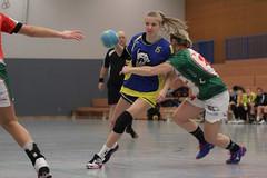 "VL2F Handball SG Überruhr 2. Frauen vs. NHC 1. Frauen 08.02.2014 032 • <a style=""font-size:0.8em;"" href=""http://www.flickr.com/photos/64442770@N03/12393272885/"" target=""_blank"">View on Flickr</a>"