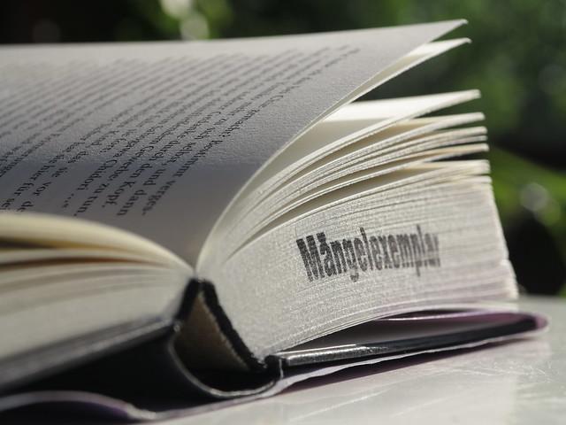 Mängelexempemplar Remaindered Book Buch Fester Einband Hardcover