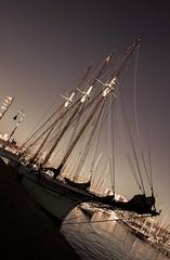 Barcelona - Port