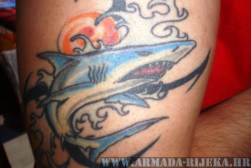 Tetovaža: Pešekani