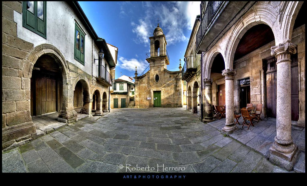 The World S Best Photos Of Ourense And Terraza Flickr Hive