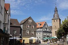 Hattingen (grafenhans) Tags: sony stadt tamron hattingen marktplatz 281750 slt55