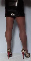 1 (Mandy Buffalo) Tags: buffalo highheels plateau heels heel stilettos