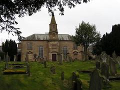 Duns Churchyard