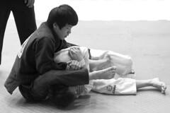 BE THE KING (Mr.Sungouk Chong) Tags: korea   betheking   koreajiujitsu