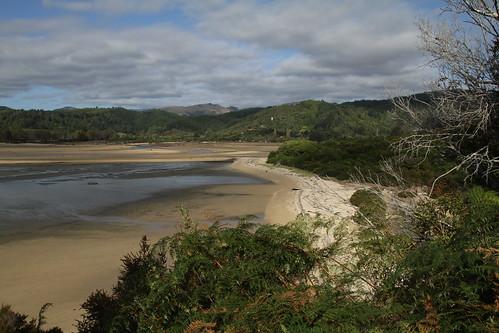 Abel Tasman Wanderung